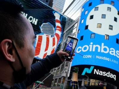 The Coinbase IPO is a watershed moment for the industry that will suck in big-name investors, says Crypto CEO