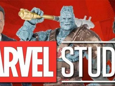 Marvel Legends Give Fans the 'Thor: Ragnarok', 'Ant-Man' and 'Captain America' Figures They Really Want