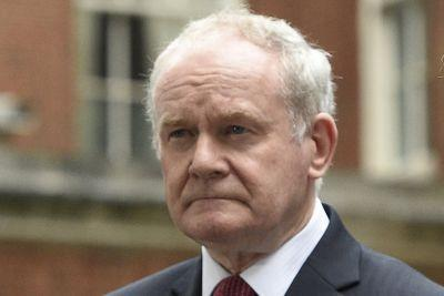 Martin McGuinness, ex-IRA chief turned peacemaker, dies at 66