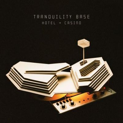 Arctic Monkeys return with new album, Tranquility Base Hotel & Casino: Stream