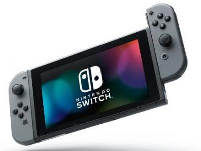 Report Reveals Nintendo Switch Dominated Black Friday and Cyber Monday Sales Online