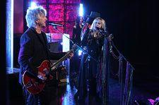 Fleetwood Mac Debuts New Line Up With Charming Performance on 'The Ellen DeGeneres Show': Watch