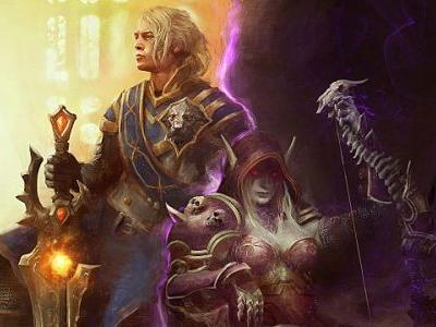 *Potential Spoilers* Battle For Azeroth: Speculation Sylvanas and Jaina
