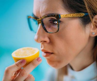 Smell and Taste Issues Unlikely to Linger After COVID-19