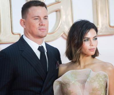 Jenna Dewan officially files for divorce from Channing Tatum