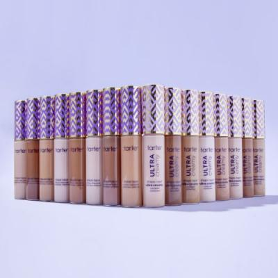 Tarte's New Shape Tape Ultra Creamy Concealer Is A Godsend For Dry Skin
