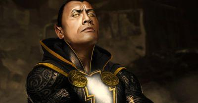 Shazam and Black Adam Will Be Two Different MoviesDwayne Johnson