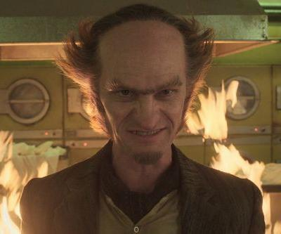 Netflix's 'A Series of Unfortunate Events' to End in January
