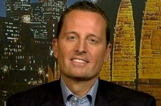 'National Disgrace': News That Trump Will Name Richard Grenell as Acting DNI Draws Fierce Backlash