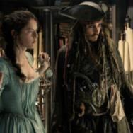 Box Office Report: 'Pirates' Sails Through International Waters While 'Baywatch' Is Beached