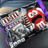 """Cookies & """"Scream"""" M&M's Are Here to Make This Halloween the Best Yet!"""