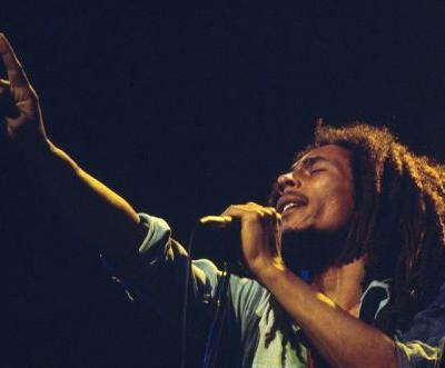 """New Official Bob Marley """"No Woman No Cry"""" Video Released for International Reggae Day"""