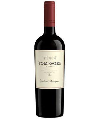 Drink of the Week: Tom Gore Cabernet Sauvignon