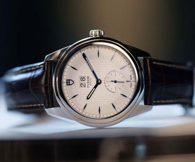Tudor Reveals the In-House Glamour Double Date Watch