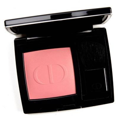 Dior Bal (250) Rouge Blush Review & Swatches