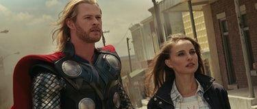 Is Natalie Portman In 'Avengers: Infinity War'? Here's What We Know