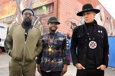 The Black Eyed Peas Share Politically-Charged Video For 'Get It,' Announce European Tour