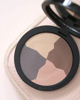 "The Rouge Bunny Rouge ""Loess"" Eye Shadow Palette Channels Chanel"