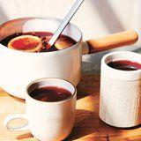 This Easy Mulled Wine Recipe Will Make You Wish It Were Fall Already