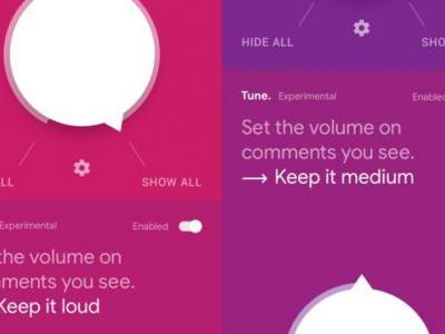 Alphabet's AI-Powered Chrome Extension Will Hide Toxic Comments