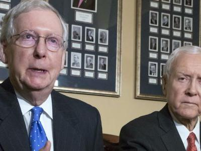Here's why Senate Republicans are making tax cuts for average Americans temporary