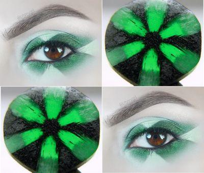 Emerald Makeup Tutorial | May Birthstone