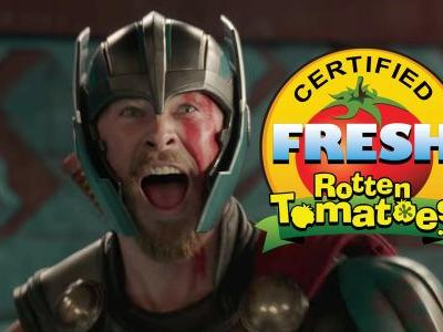 Kevin Feige: Marvel 'Takes Great Pride' in Fresh Rotten Tomatoes Scores