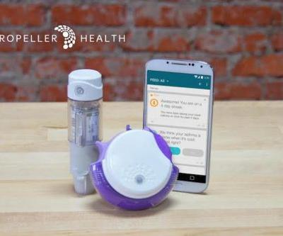 Propeller, Express Scripts Partner to Monitor Asthma, COPD Patients