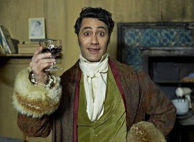 Apple brings in Taika Waititi to write and direct Time Bandits series
