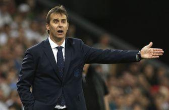 Column: In Spain's nutty World Cup sacking, a simple logic