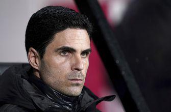 Arteta's methods taking hold as Arsenal advances in FA Cup