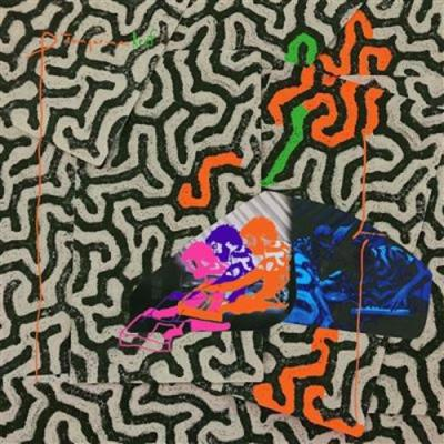 Animal Collective to release new double album, Tangerine Reef, this summer