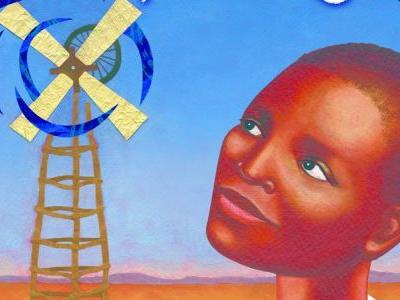 Netflix Acquires The Boy Who Harnessed The Wind