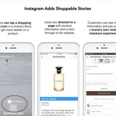 Instagram just made two shopping updates
