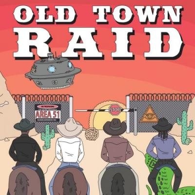 """Lil Nas X Releases """"Old Town Road"""" Area 51 Video, Says He Will Perform At The Raid"""