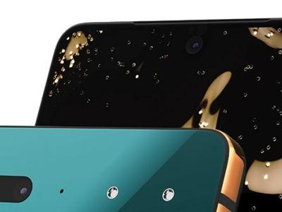 Essential Phone Drops Three Stunning New Colors