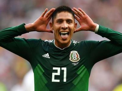 Mexico's shocking upset win over Germany puts them in position to break a curse that has haunted them for 32 years