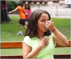 Urban Kids with Asthma More Likely to Have Poor Academic Performance