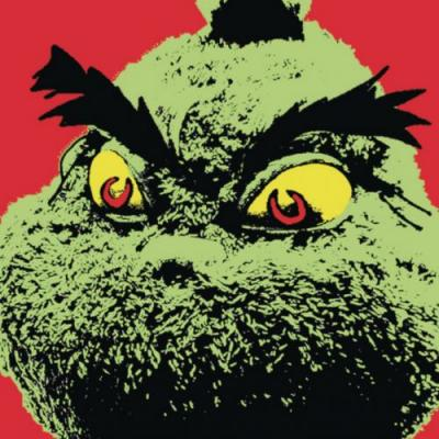 Tyler, the Creator reveals new Grinch-inspired EP: Stream