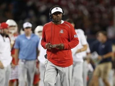 Dave Heeke on Arizona football's struggles under Kevin Sumlin: 'Believe in the process'