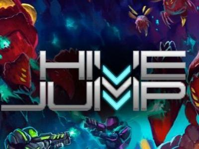 Hive Jump Coming to Wii U in North America on September 28