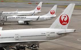 American Airlines and Japan Airlines to offer nonstop flights from Tokyo to Las Vegas
