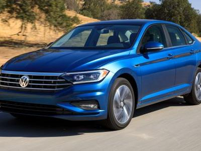 A New VW Jetta Arrives To Win You Back After Dieselgate
