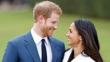 7 Sweet Things We Learned About Meghan Markle And Prince Harry's Love In New Book
