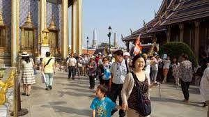 Thai tourism industry expected to improve in the 2nd and 3rd quarter of 2017