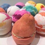 Lush's Newest Bath Bombs Contain Its OG Scents, and There Goes the Rest of My Savings