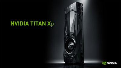 More Extreme in Every Way: The New Titan Is Here - NVIDIA TITAN Xp