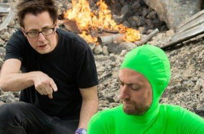 Disney Refuses to Rehire James Gunn, Marvel Stands by