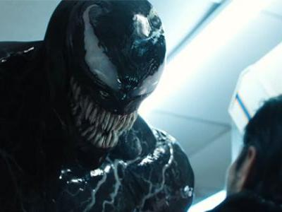 Venom Box Office: October Has A New Opening Weekend Champion