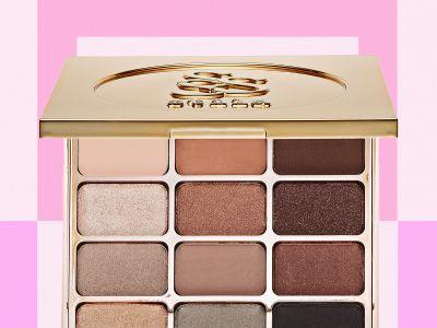 Here's How You Can Get Sephora's Best-Selling Palettes For 50% Off